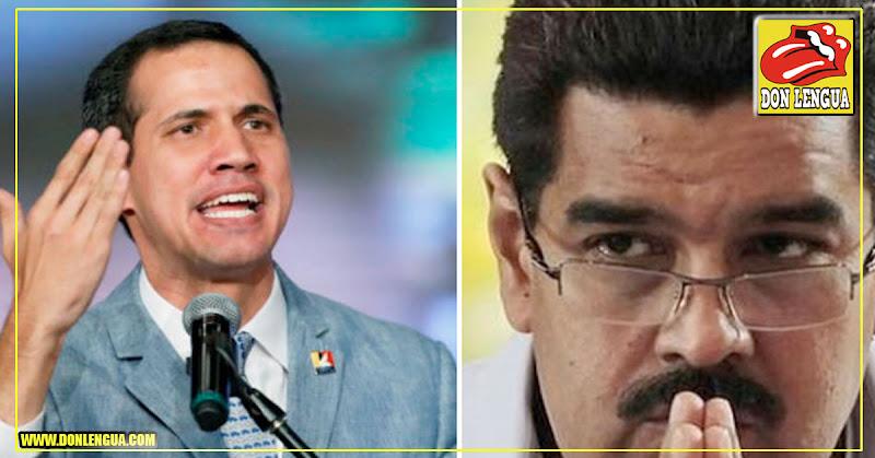 Juan Guaidó reveló todos los detalles sobre el diálogo en Barbados
