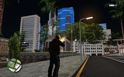 GTA San Andreas GTA IV Mod Pack Pc