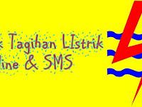 Cara Cek Tagihan Listrik PLN Secara Online dan SMS Mudah