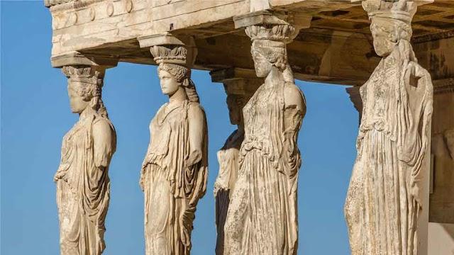 Alexander Zaharopoulos: Griechenland ein Land der Helden und Verzerrungen