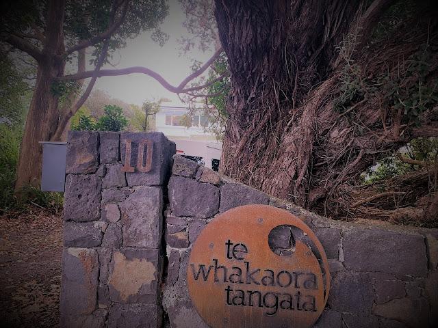 """Te Whakaora Tangata - """"Life Restoration for the People"""""""