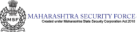 Maharashtra Security Guard Board Recruitment 2013