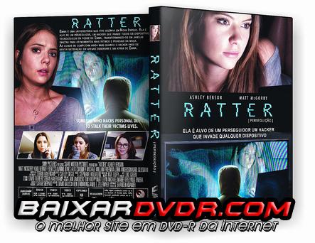 RATTER – PERSEGUIÇÃO (2016) DUAL AUDIO DVD-R OFICIAL