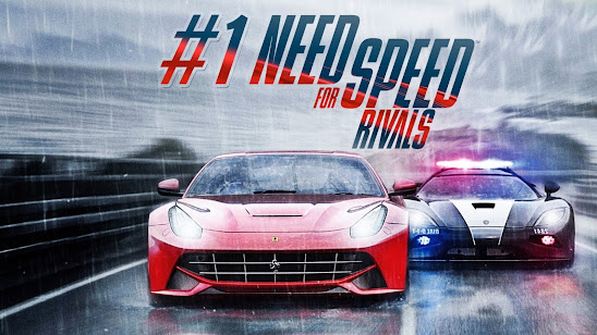 Need for Speed Rivals for PC Download Free