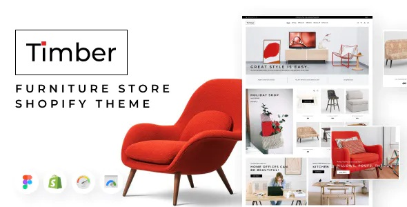 Best Shopify Themes Furniture Store