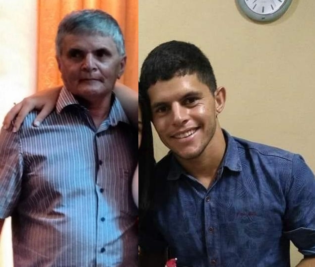 Irmão mata irmão e sobrinho em briga por causa de herança, na zona rural de Brejo da Madre de Deus