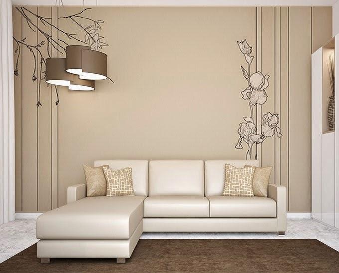Decorilumina papel pintado para decorar las habitaciones - Papel pintado decoracion ...