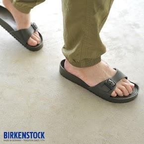 Lima Sandal Birkenstock Terbaik Penunjang Penampilan Sempurna