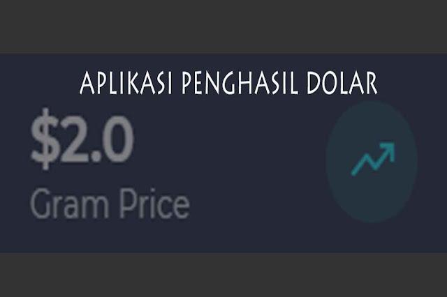 aplikasi penghasl dollar png