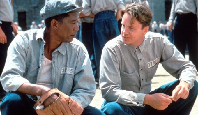 A remény rabjai / The Shawshank Redemption [1994]