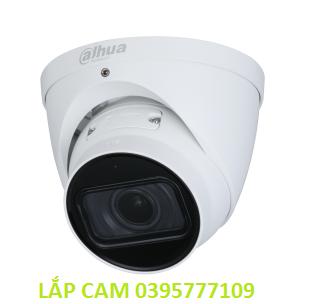 LẮP CAMERA IP IPC-HDW3241T-ZAS 2MP