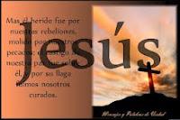Predicas y bosquejos: Cristo es nuestro libertador y proveedor. Predicaciones