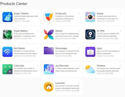 بالصور.. 24 تطبيقاً صينياً خبيثاً في جوجل بلاي.. احذفهم فوراً