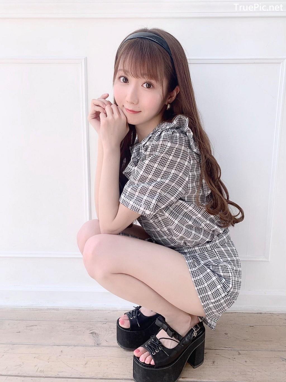 Image Japanese Singer And Idol - Otani Emiri - [Young Animal] 2019 No.13 - TruePic.net - Picture-6