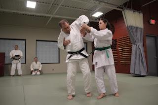 JMAC provides self-defense classes in Ann Arbor, Michigan