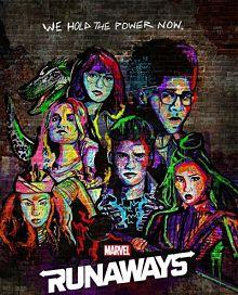Sinopsis pemain genre Serial Runaways Season 2 (2018)