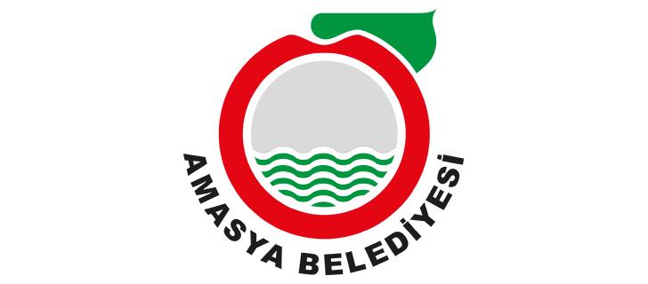 Amasya Belediyesi Vektörel Logosu