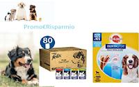 Logo Settimana degli sconti sui prodotti per animali domestici: come risparmiare