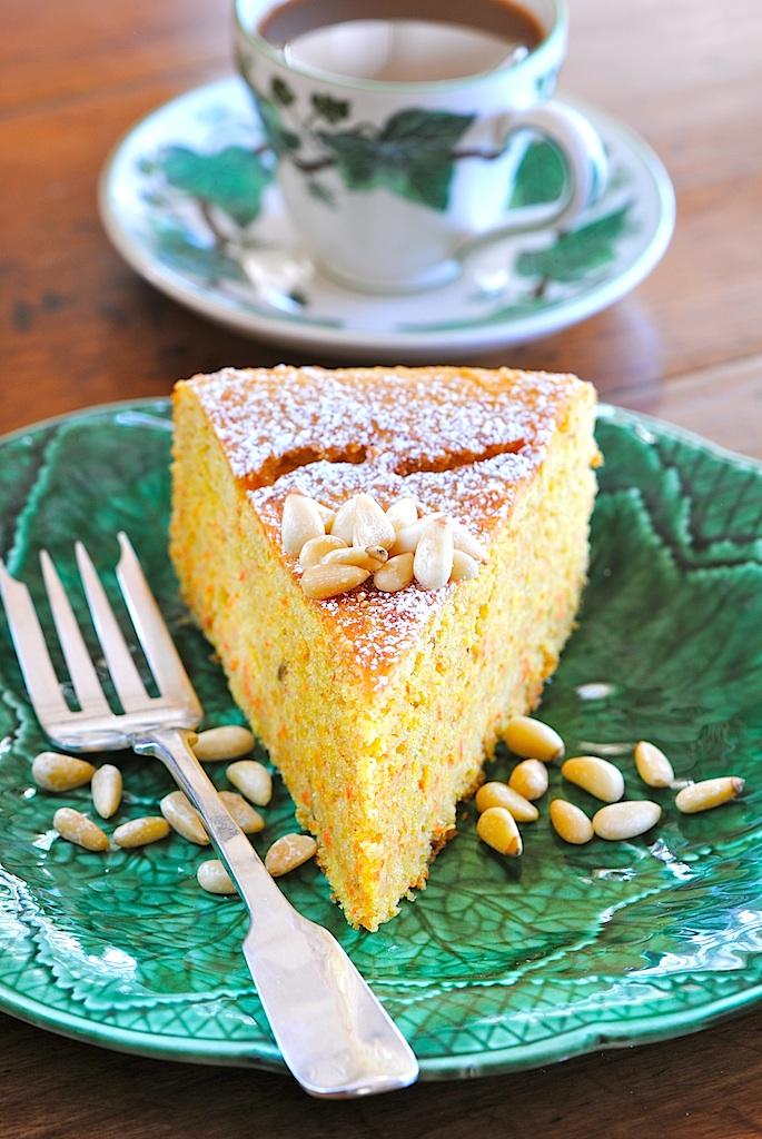 Giada Carrot Cake