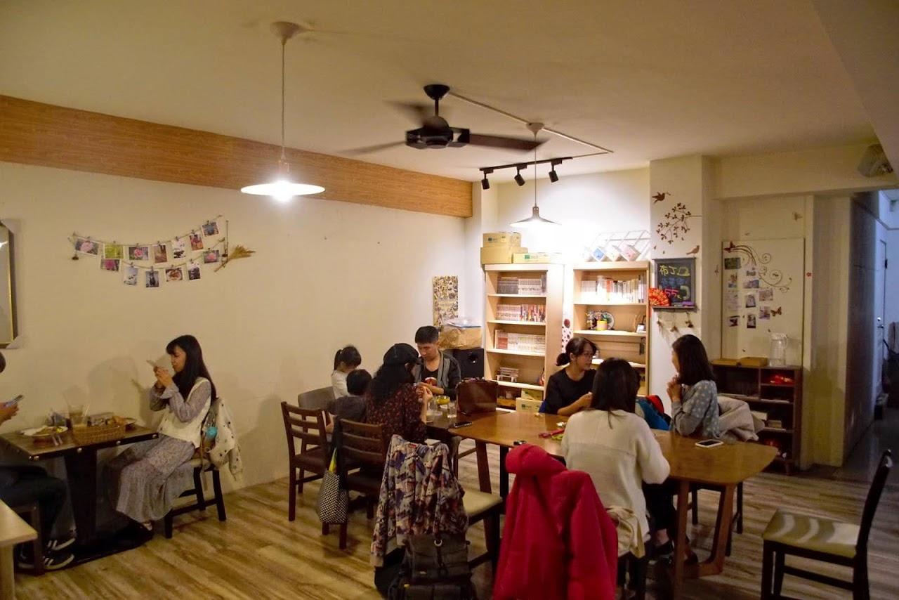 [台南][東區] 山大廚房|巷弄中被燉飯耽誤的布丁店|食記
