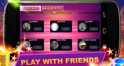Bermain Game Online Dengan Aplikasi Khusus Zmizt