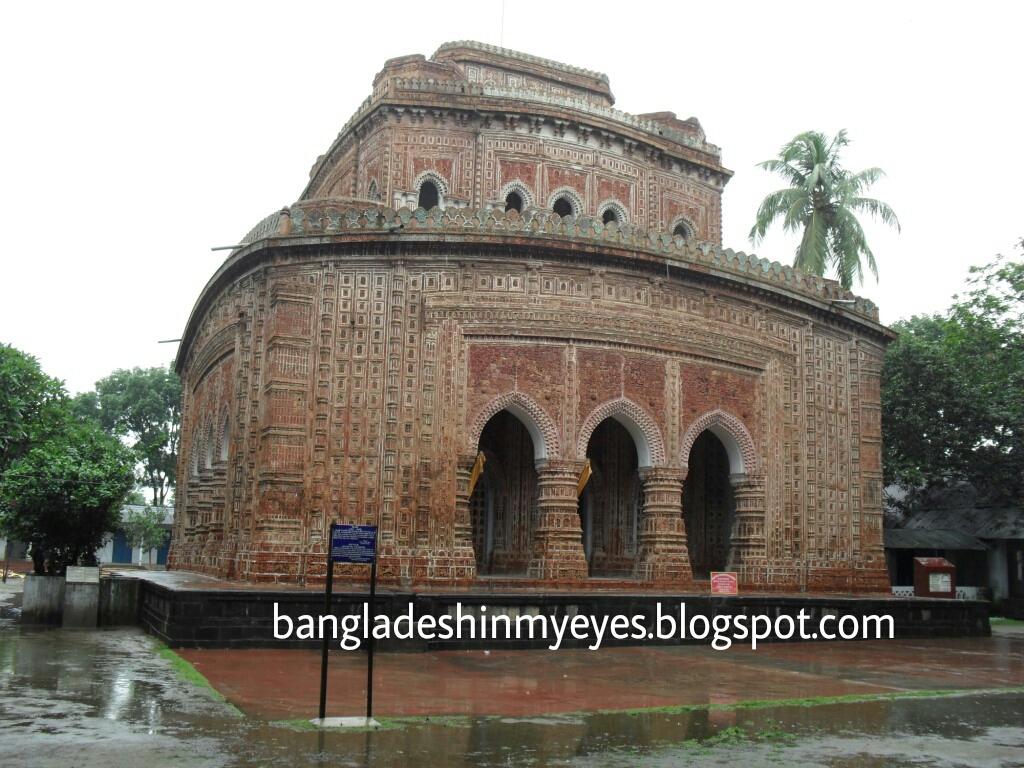 Kantanagar-Temple