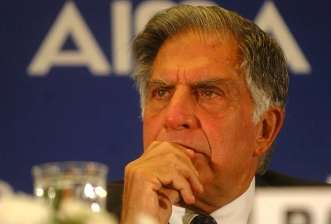 The Supreme Court recorded that Ratan Tata and others had no intention of defamation