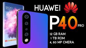 Huawei P40 5G, P40 Pro 5G और P40 Pro+ 5G लॉन्च, जानें फीचर्स