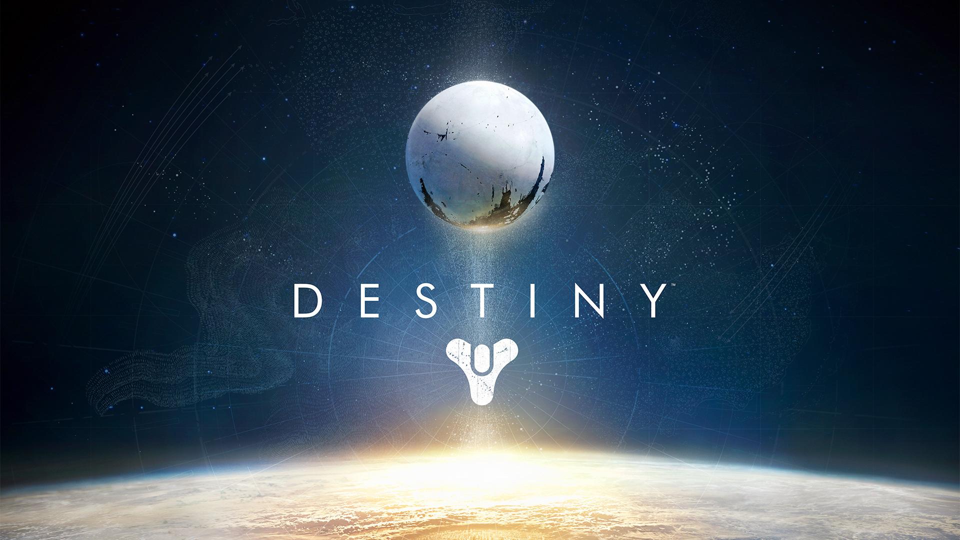 destiny game logo - photo #23