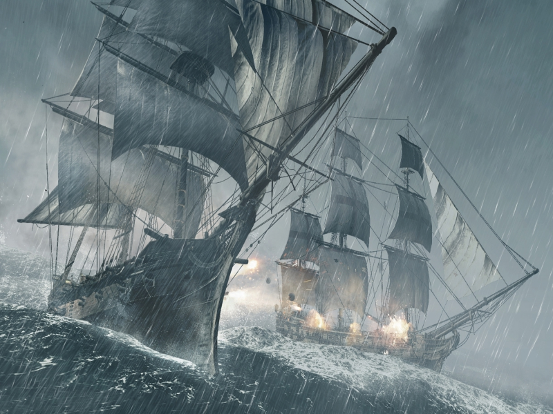 Assassin's Creed IV Black Flag PC Game Free Download