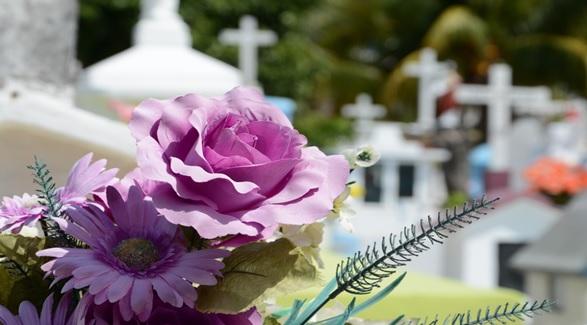 El domingo podrán visitarse los cementerios municipales
