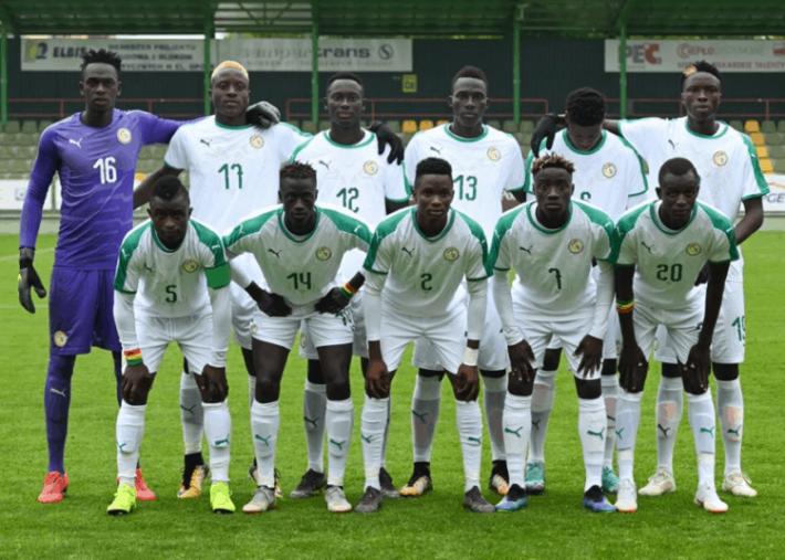 JEUX AFRICAINS 2019 – FOOTBALL : GHANA – SÉNÉGAL OU LE CHOC DU GROUPE B, TOUT LE PROGRAMME DE CE MERCREDI