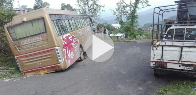 Hmun Hnihah Bus Chesual