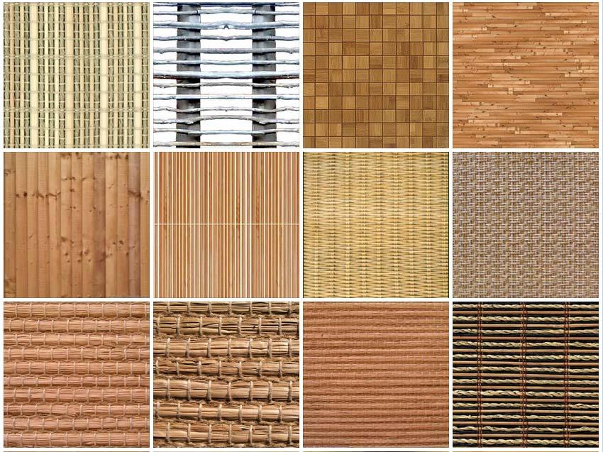 wicker-rattan_bambù_seamless_texture #1B
