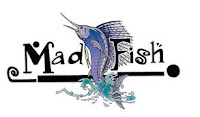 Mad Fish restaurant in St Pete Beach, Florida is a New American restaurant situated inside a 1950s style American Diner next to the beach