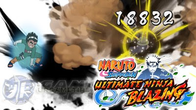 NARUTO: Ultimate Blazing: Best Single Target Ninjas - Damage Rankings