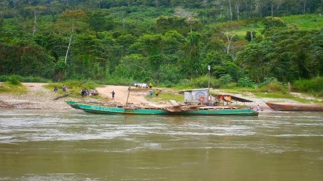 Pueblos indígenas Perú