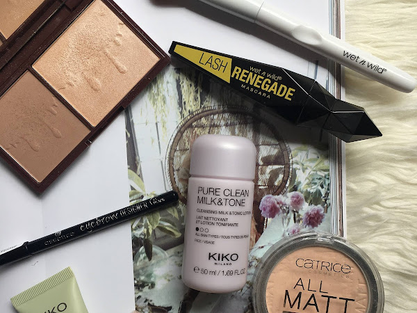 Kiko Milano Pure and Clean Milk&Tone