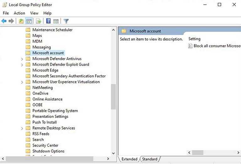 Apa Benar Windows Defender Berganti Nama Baru Pada Windows 10?