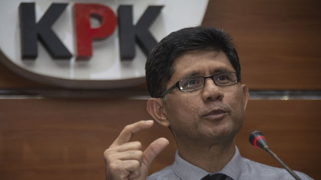 Korporasi Pertama, KPK Anggap Tuntutan Terhadap PT NKE Bersejarah