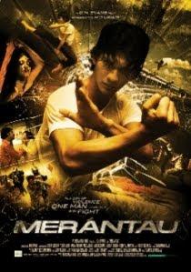 Download Film Merantau (2009) BluRay