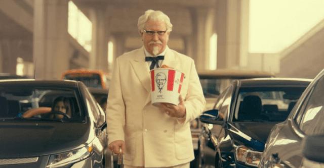 Belajar Dari Kesuksesan Sang Pendiri KFC