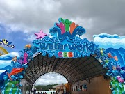 Amazing Waterworld Cebu in Mandaue City will Open on December 14