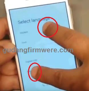 Cara Remove FRP Bypass Huawei P8 Lite Tanpa PC