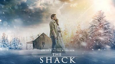 """Daftar Kumpulan Lagu Soundtrack Film The Shack (2017)"""
