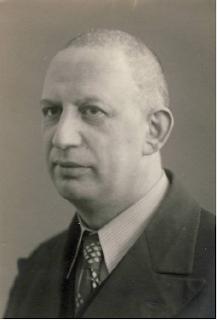 Oskar Katz ca. 1940 (from Hannover site)