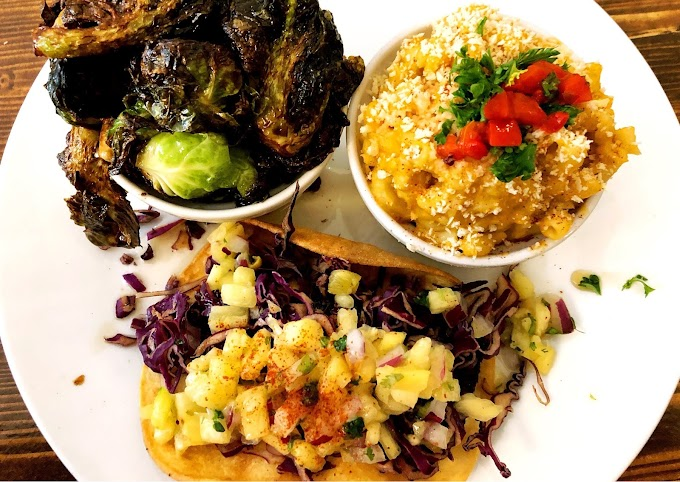 Must Visit Plant Based Eatery in Orlando