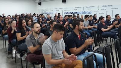 Acordo de PLR é aprovado por trabalhadores da MV&P em Araçatuba