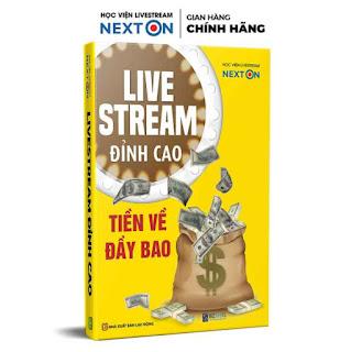 Livestream đỉnh cao tiền về đầy bao ebook PDF EPUB AWZ3 PRC MOBI