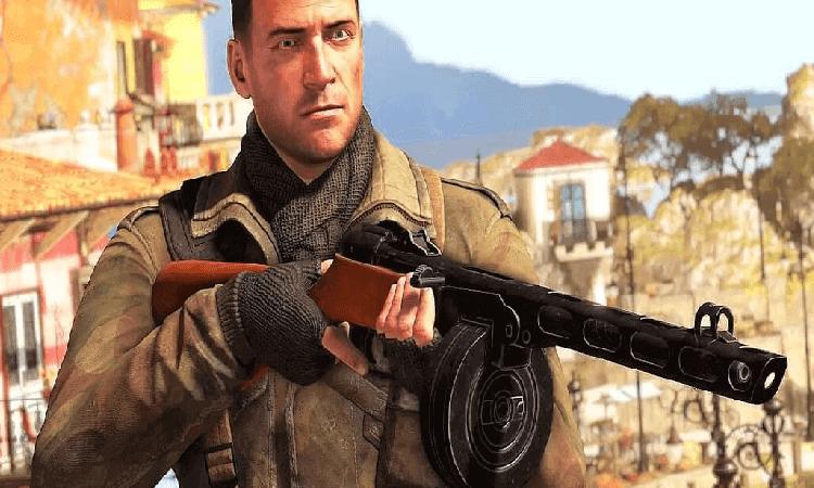 تحميل لعبة سنايبر sniper elite 4 مضغوطة برابط مباشر